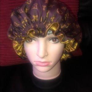 Accessories - Designer inspired bonnets